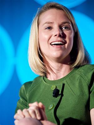 0101.vn - Marissa Mayer - Người phụ nữ số 1 tại Google
