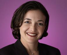 """0101.vn - Giám đốc Điều hành COO Sheryl Sandberg của Facebook: """"Đừng rút lui quá sớm!"""""""