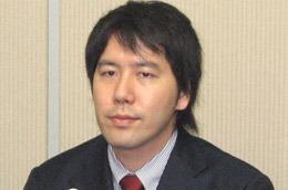 0101.vn - Yoshikazu Tanaka, tỷ phú công nghệ trẻ nhất Nhật Bản