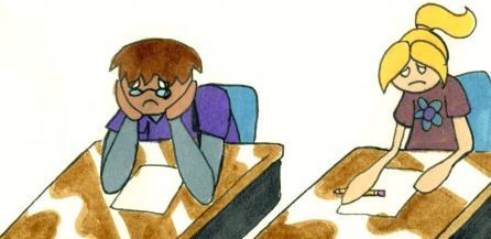 0101.vn - Vì sao giáo dục đụng đâu... dở đó?