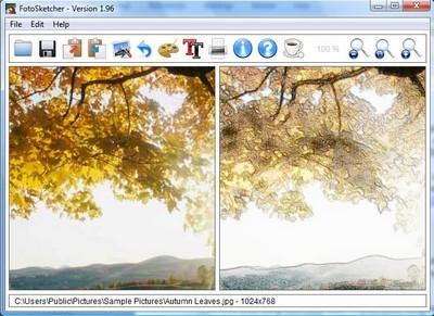 0101.vn - Những phần mềm miễn phí xử lý đồng loạt ảnh