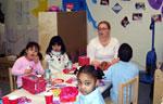 0101.vn - Người Mỹ dạy trẻ mẫu giáo