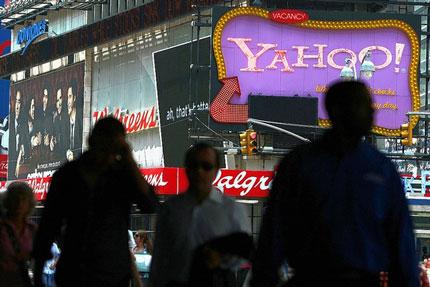 0101.vn - Yahoo sắp bị thâu tóm?
