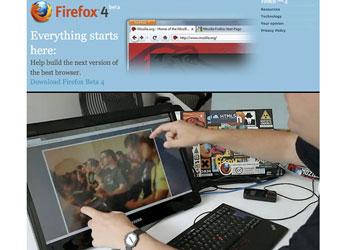 0101.vn - Firefox 4 bị hoãn đến 2011
