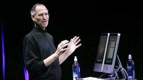 0101.vn - Harvard tôn vinh Steve Jobs là CEO 'đỉnh' nhất
